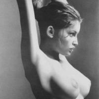 Hands up ! - Tribute to Patrick Demarchelier